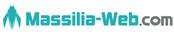 Massila-Web.com Logo